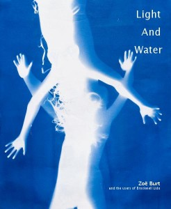 light and water book