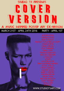 Cover Version poster