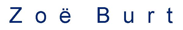Zoe Burt Logo