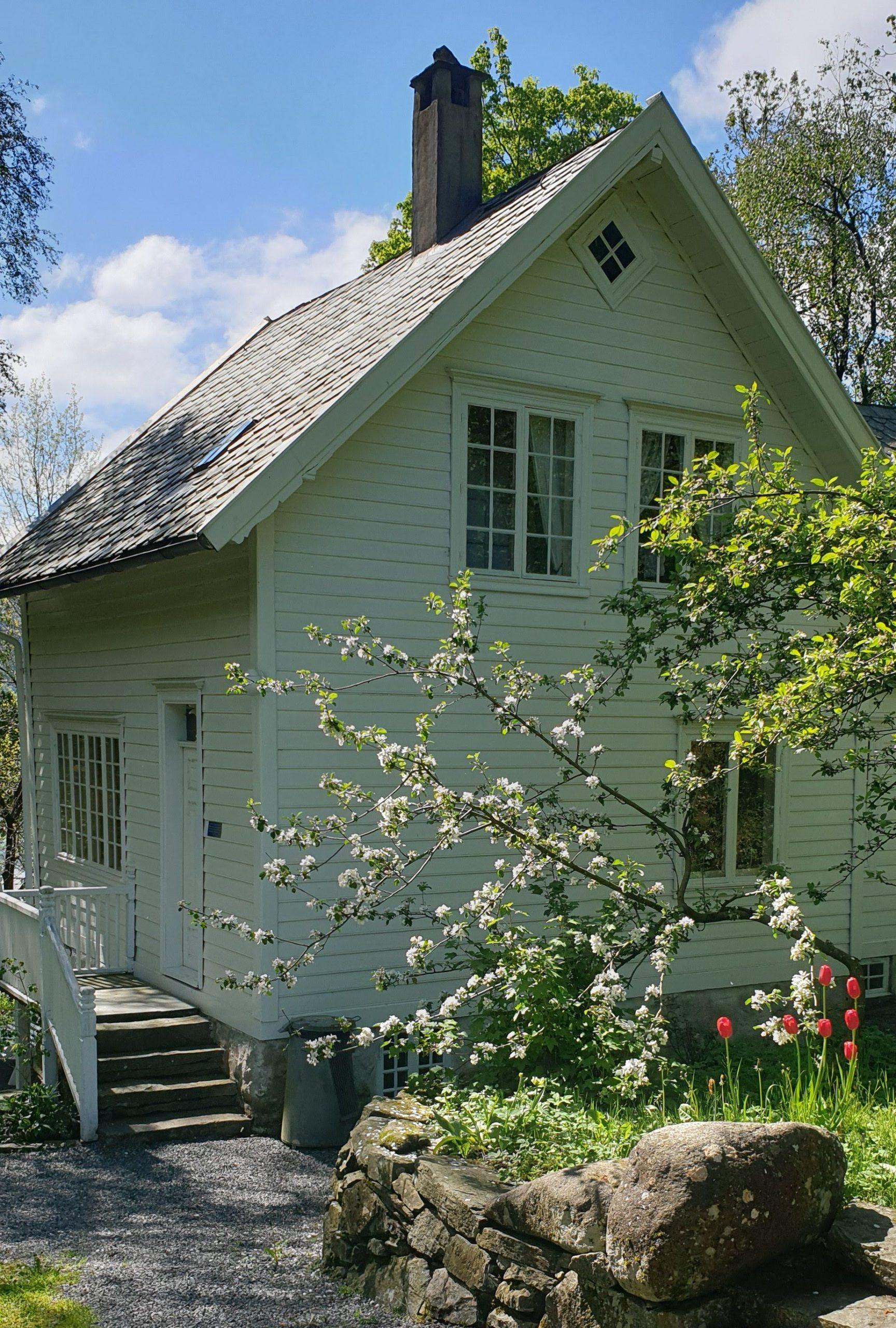 House of Ambrosia